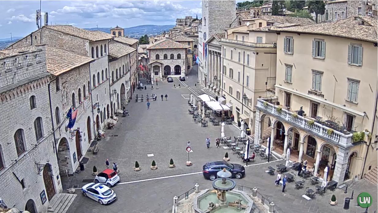 Assisi Live