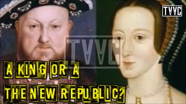 A KING OR A NEW REPUBLIC?
