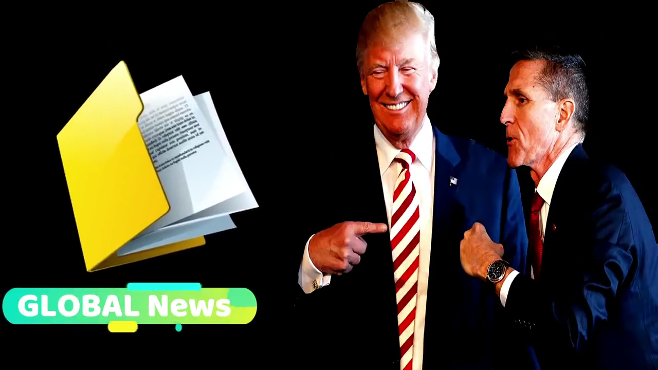 Brady Docs FINALLY DISCLOSED By Government EXONERATES Michael Flynn