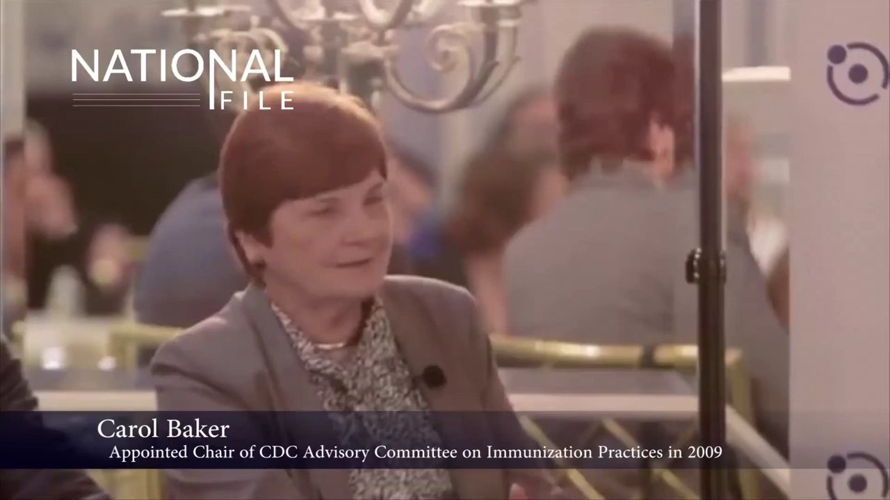 CDC Vaccine Chair Get Rid Of The Whites Scandal. Professor Carol Baker Calls For Racial Genocide