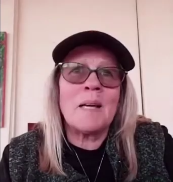 COVID19 is caused by vaccines Dr Judy Mikovits PhD