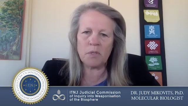 CORONA EMERGENCY HEARING Dr Rashid Buttar & Dr Judy Mikovits | INT. TRIBUNAL FOR NATURAL JUSTICE 28-4-2020