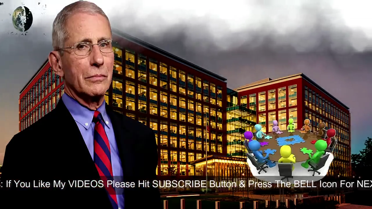 Dr. Anthony Fauci RESURFACES NIH Panel RECOMMENDS Against COMBO Promoted By Trump
