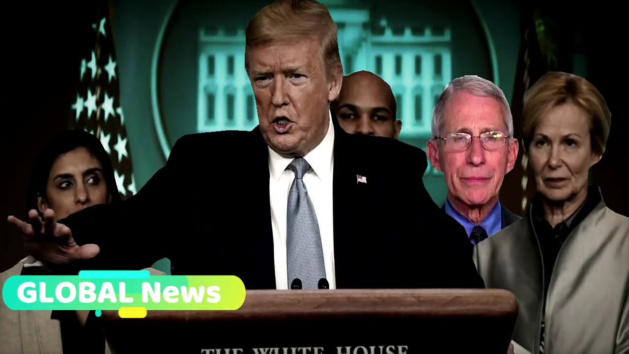 FINALLY! Dr. Anthony Fauci Revealed ONE SECRET That Made Americans Take A DEEP Breath(REPORT)!!!