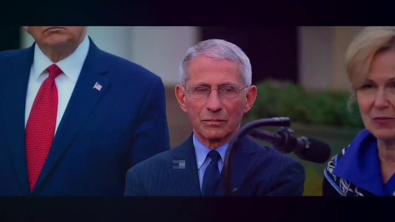 Former AIDS Scientist Exposes Dr. Fauci's Medical Corruption