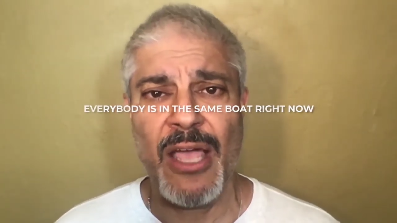 IMPORTANT Everybody Is In The SAME Boat Right NOW! Dr Rashid Buttar