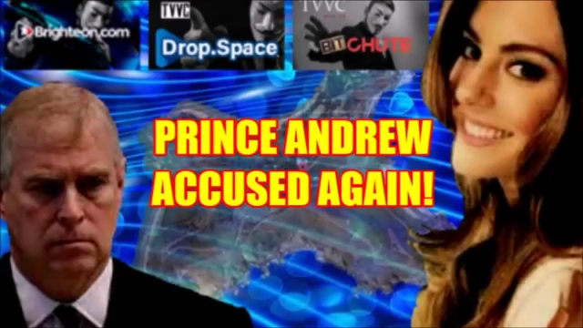 NEW: PRINCE ANDREW ACCUSED AGAIN AGAIN!