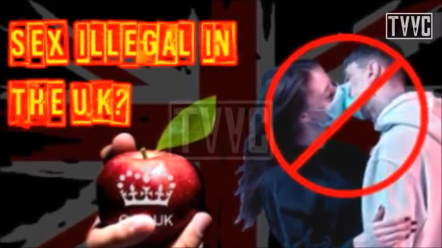 SEX ILLEGAL IN THE UK?