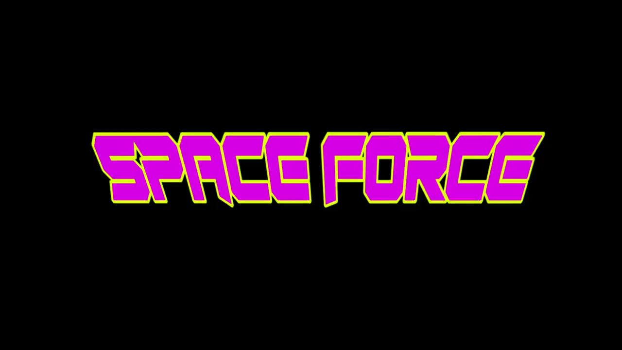 Space Force The Theme Song Songify