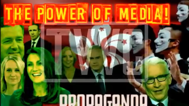 THE POWER OF MEDIA: Hong Kong + Anderson Cooper.