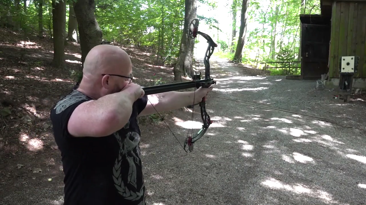 """The Fenris"" – Finally. At last. Archery's New Dawn!"