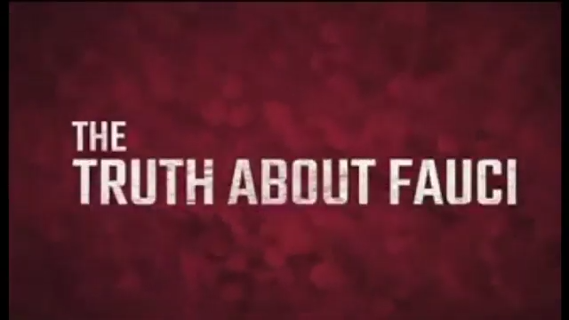The Truth About Fauci by Dr Judy Mikovits (April-2020)