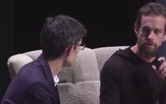 Twitter CEO Jack Dorsey says Free Speech is not part of their MISSION