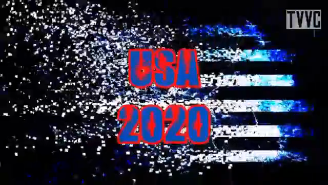 USA 2020: THE YEAR THAT LIBERTY DIED?