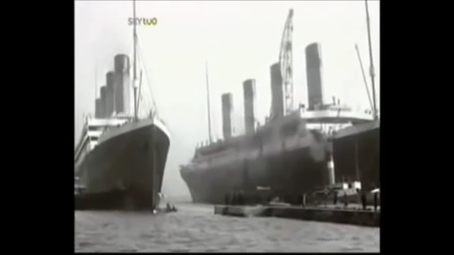 Was the Titanic deliberately sunk by JP Morgan
