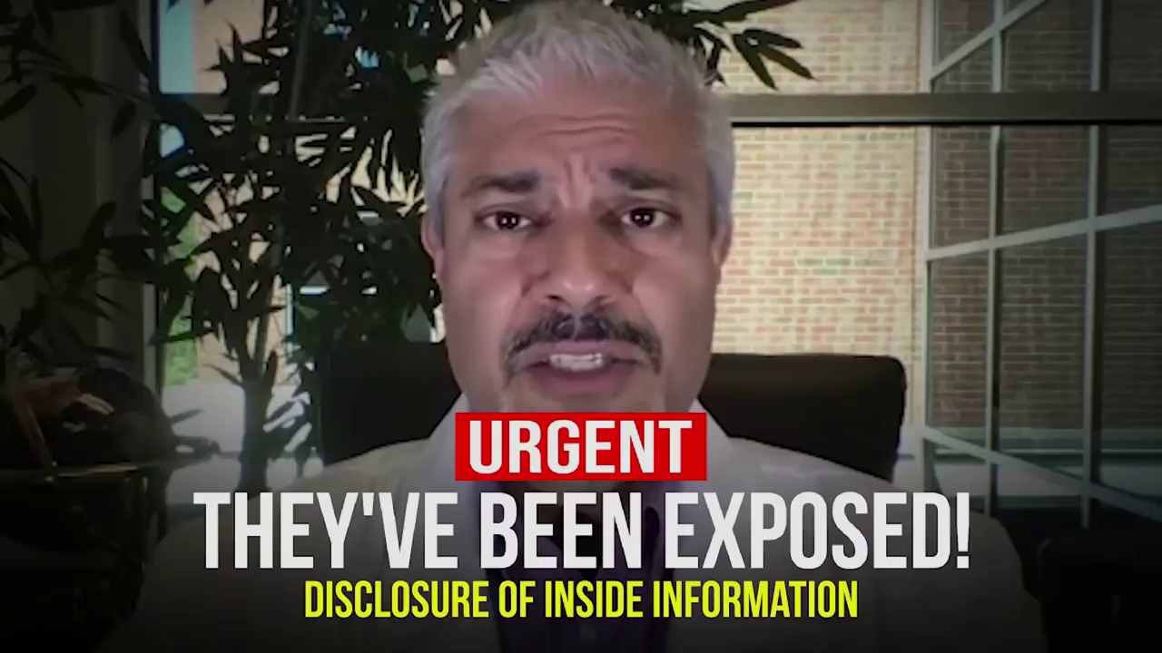 URGENT! Full Disclosure from 'INSIDE' Dr Rashid Buttar