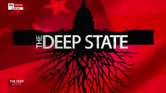 Full Special Investigation: Donald Trump vs The Deep State 9-11-2019