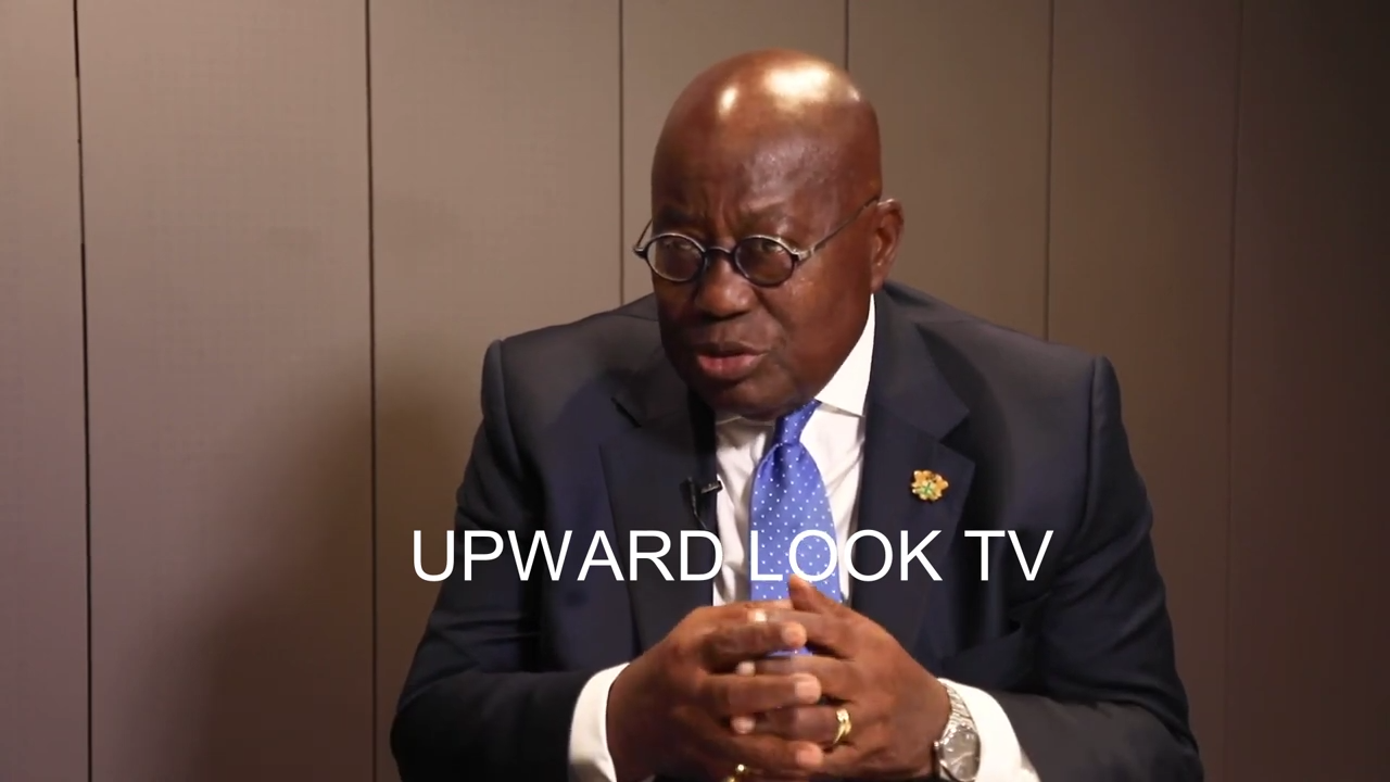 Ghana President Finally Reject & Exposes Bill Gate Deadly Vaccine For Africa 14-7-2020