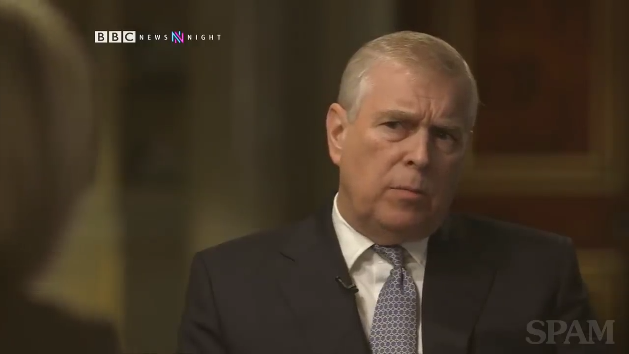 Prince Andrew and Jeffrey Epstein FULL INTERVIEW – BBC Newsnight