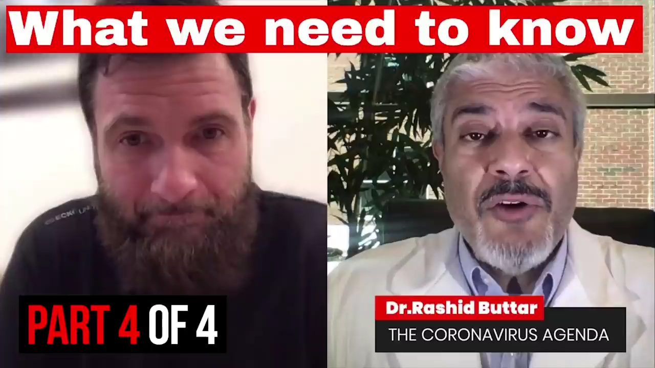WHAT WE NEED TO KNOW |The Deen Show Part 4| DR RASHID BUTTAR 24-7-2020