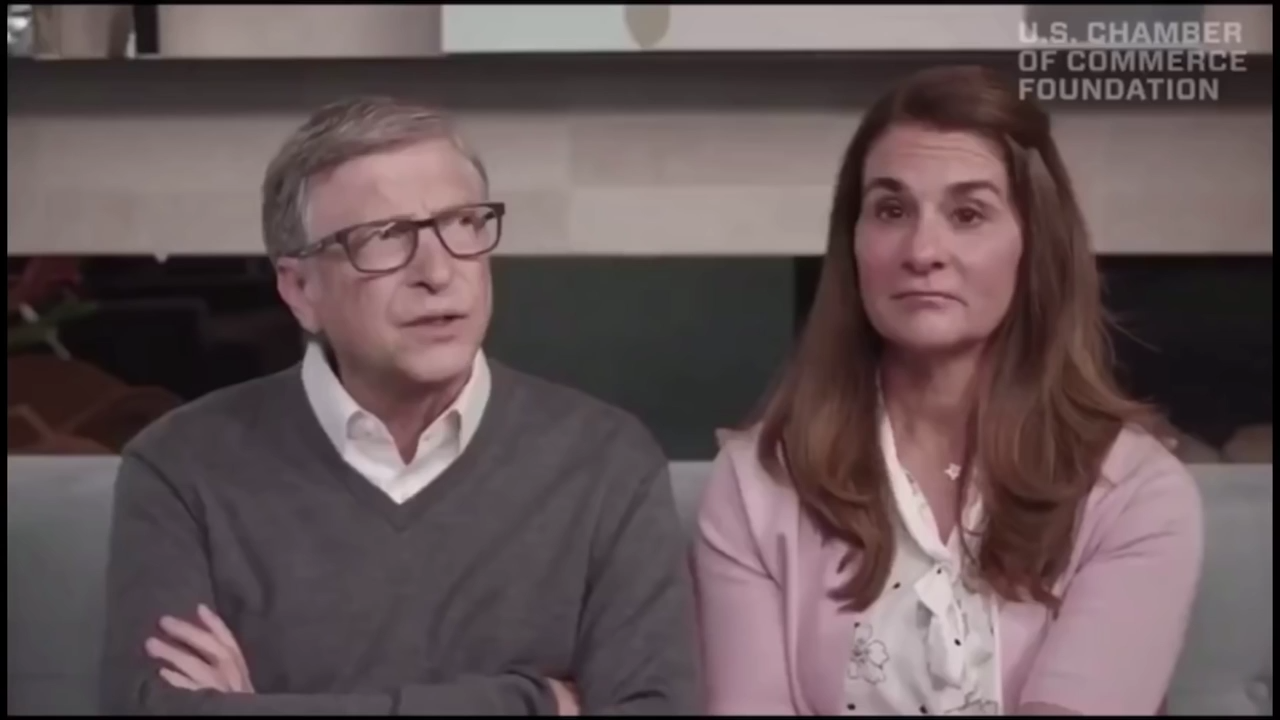 Bill Gates and Vaccines Things you need to see 20-8-2020