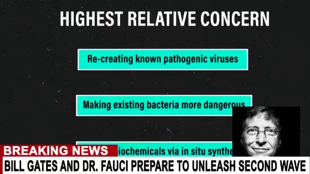 BREAKING: GATES FUNDED LABS RELEASED ATTENUATED CORONAVIRUS INTO MAJOR CITIES TO STOP WUHAN STRAIN 9-8-2020