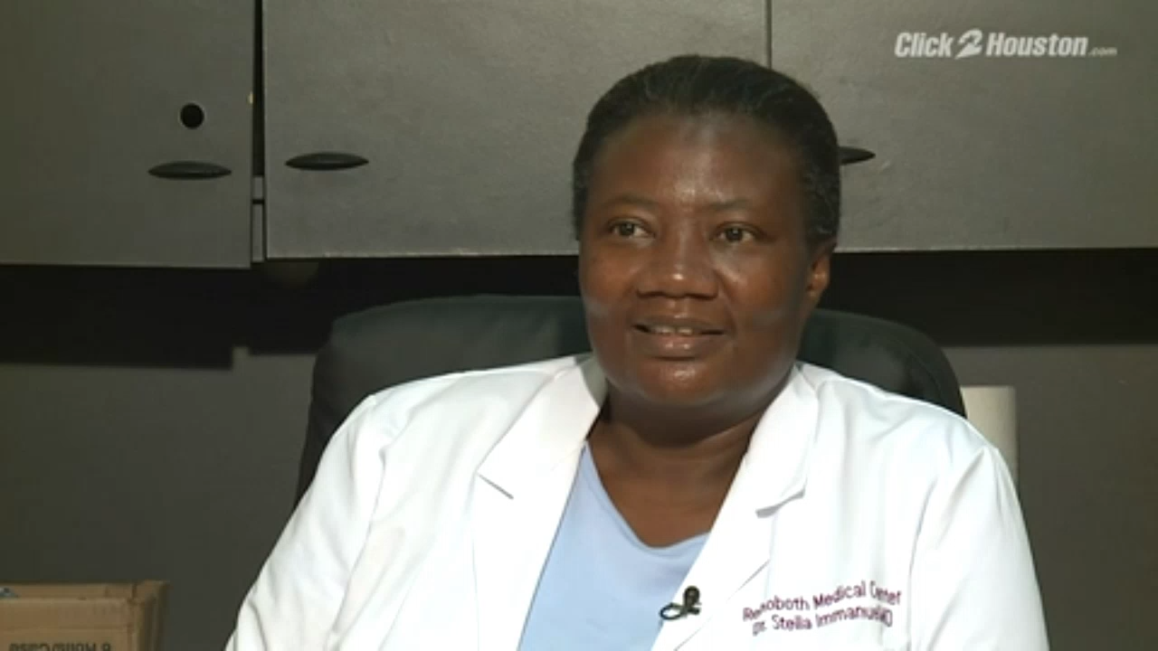 FULL INTERVIEW: Houston-area doctor in viral video touting hydroxychloroquine as virus cure doubles down on claims 31-7-2020