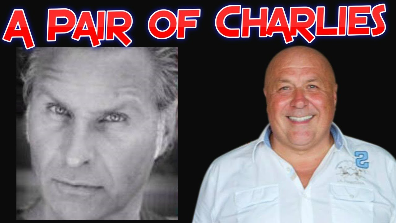 A Pair of Charlie's (Charlie Freak and Charlie Ward) Know the Truth 31-7-2020