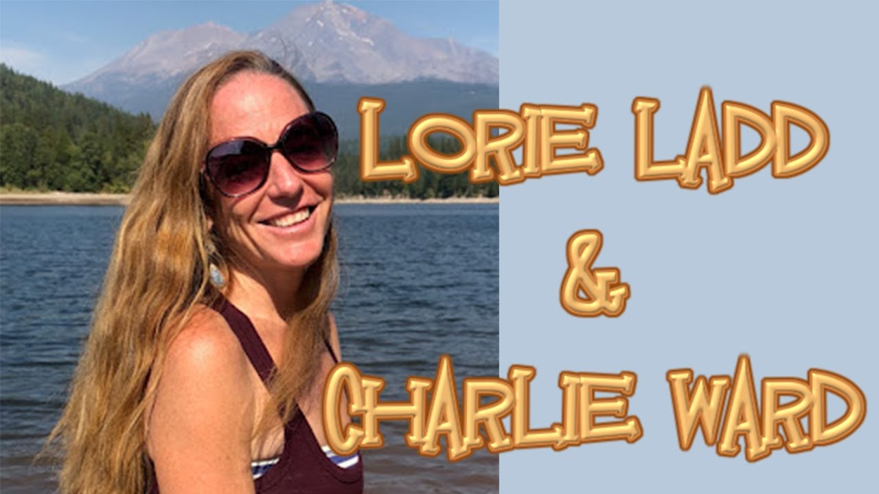 A Spiritual insight with Lorie Ladd And Charlie Ward 17-9-2020
