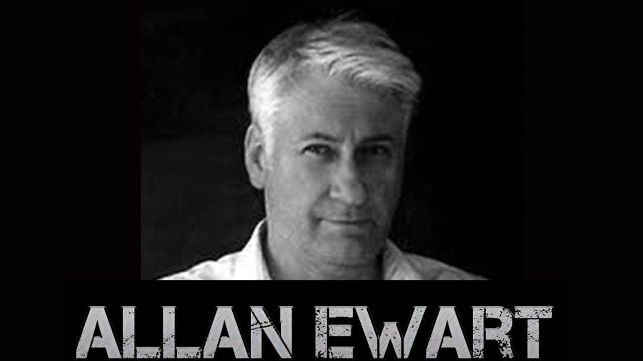 Allan Ewart (Bluecat.media) talks to Charlie Ward 19-8-2020