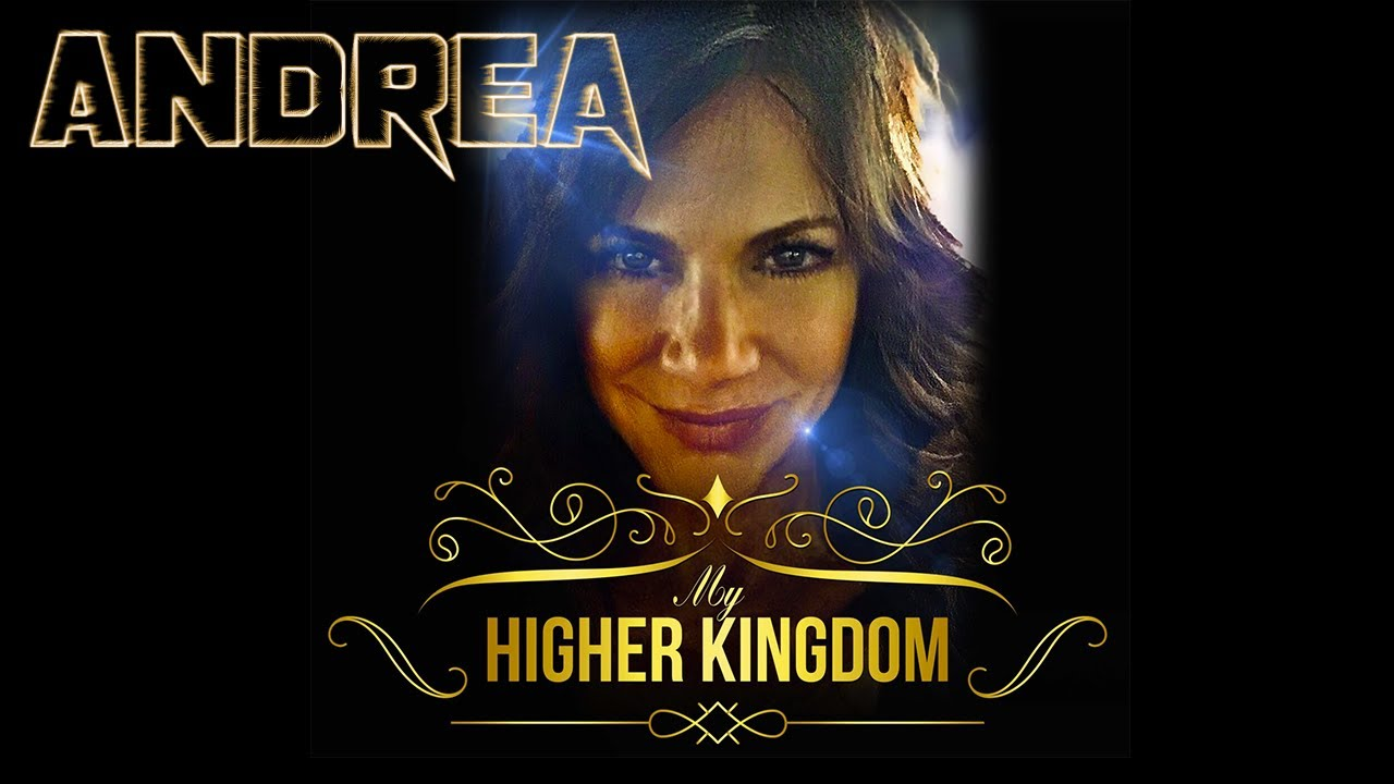 Andrea Elliott joins Charlie Ward to Explore A Higher Kingdom 7-9-2020