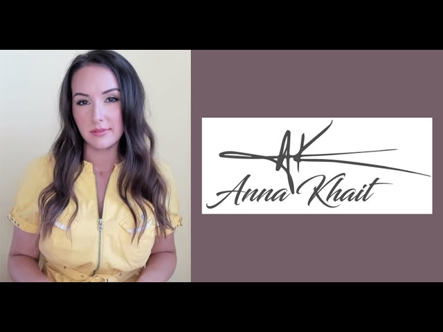 Anna Khait and Charlie Ward discuss Spirituality 3-9-2020