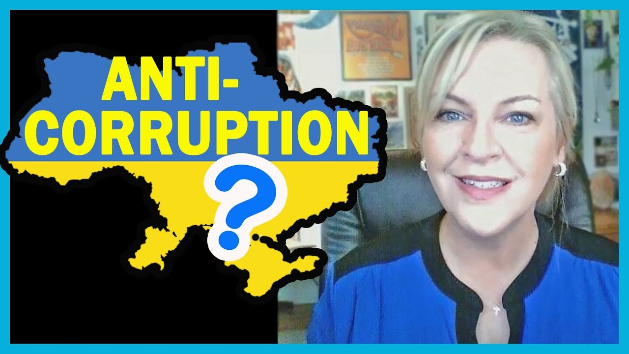 Anti-Corruption is the New Corruption 10-10-2019