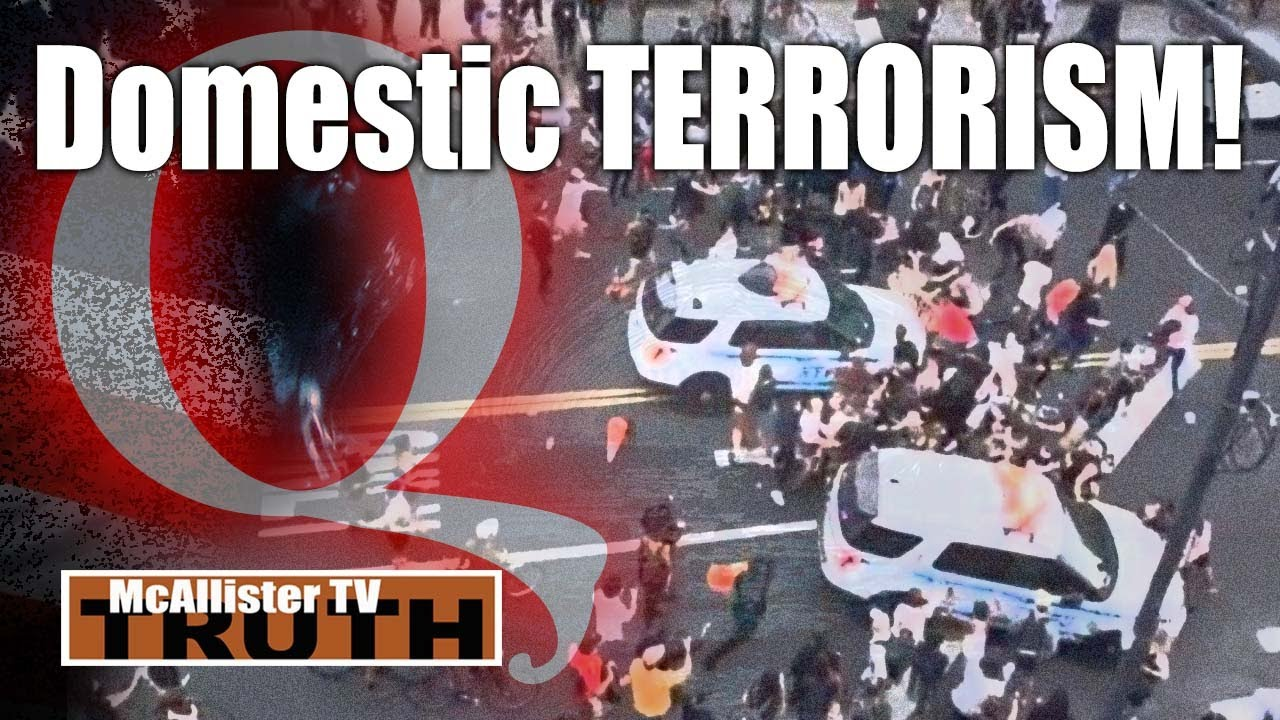 Are You Enjoying The Show? Antifa Injured As Terrorized Citizens Flee Assaults! 1-6-2020