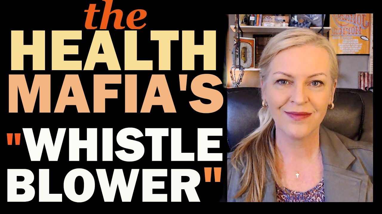 BARDA Whistleblower Links to Health Mafia 15-5-2020