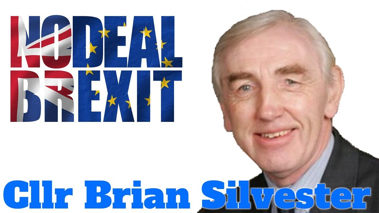 Brian Silvester (Parish Councillor near Crewe) No Deal Brexit -Truth about the Plandemic & CHARLIE 11-9-2020