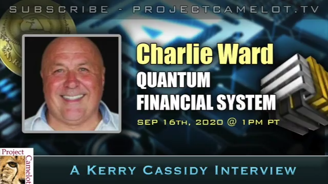 CHARLIE WARD : QUANTUM FINANCIAL SYSTEM, TRUMP, FINANCIAL RESET – FINAL VERSION 17-9-2020