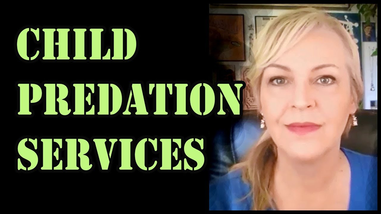 Child Predation Services of Arizona 19-10-2019