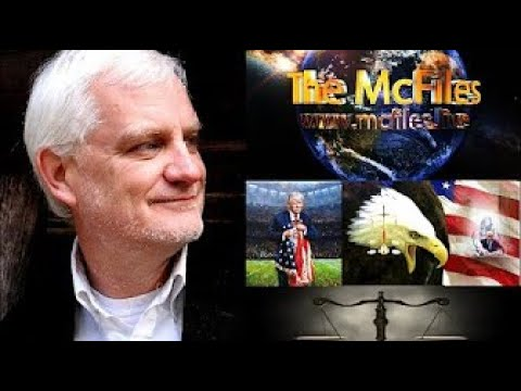 Christopher McDonald Speaks to Charlie Ward Live on The McFiles Network 6-9-2020