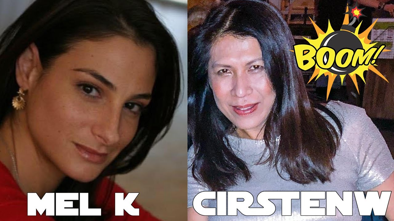 CirstenW with Mel K and Charlie Ward More Bombshell News 💥💥💥 19-9-2020