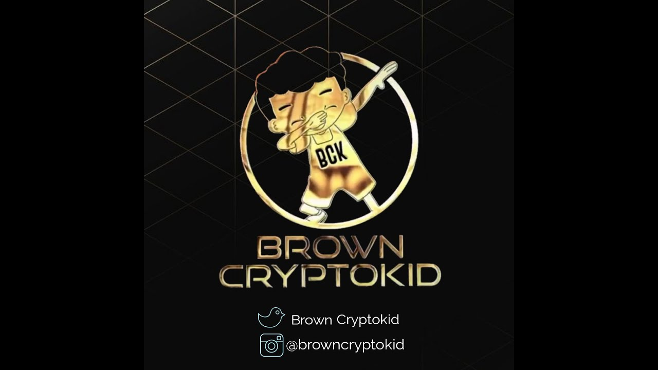 Crypto Currency, Blockchain and XRP Explained by BrownCryptoKid 5-9-2020