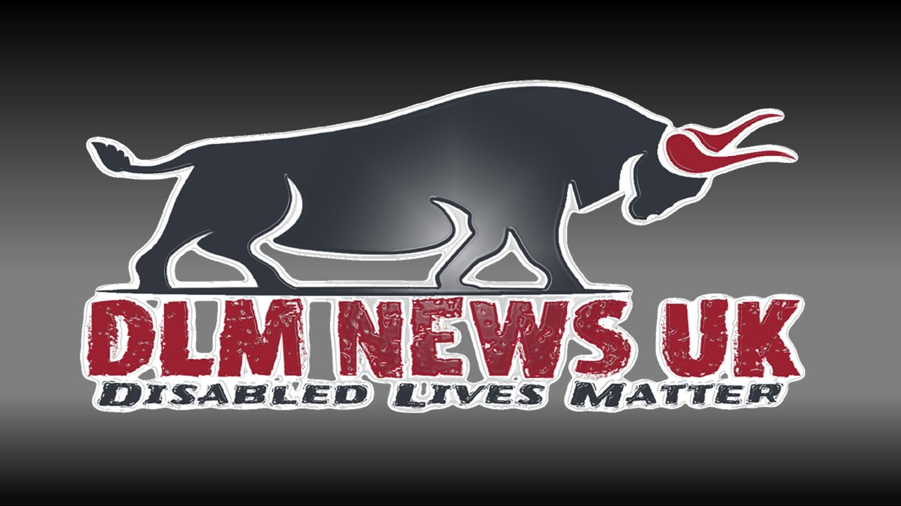 DLM News UK – Episode #1 – New Look, HMCTS Threaten Autistic, DWP Intimidate Disabled 20-2-2020
