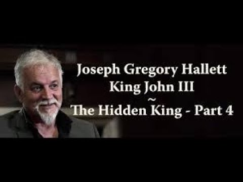 Decoding History The Hidden King 16-8-2020