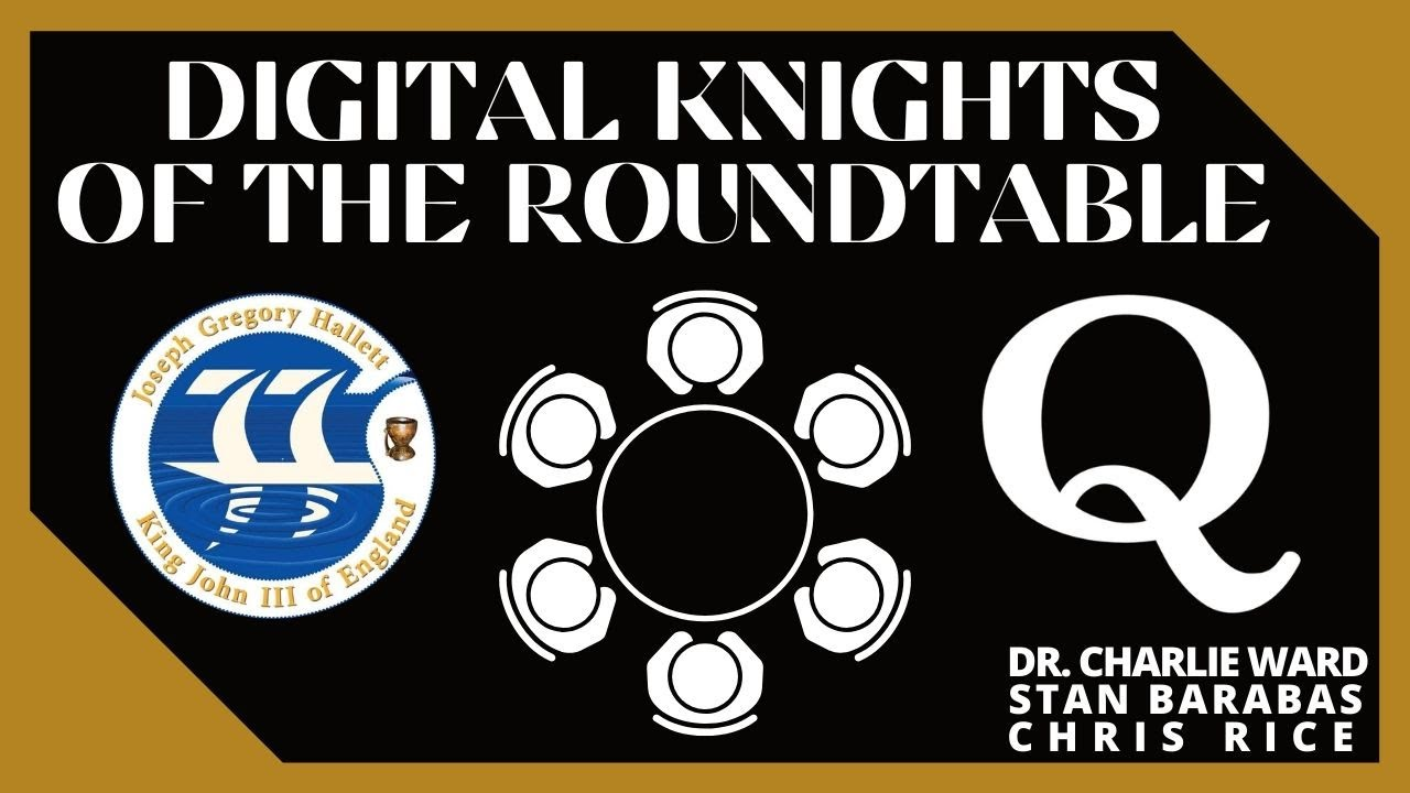 DigitalKnights Of The Roundtable 28-6-2020