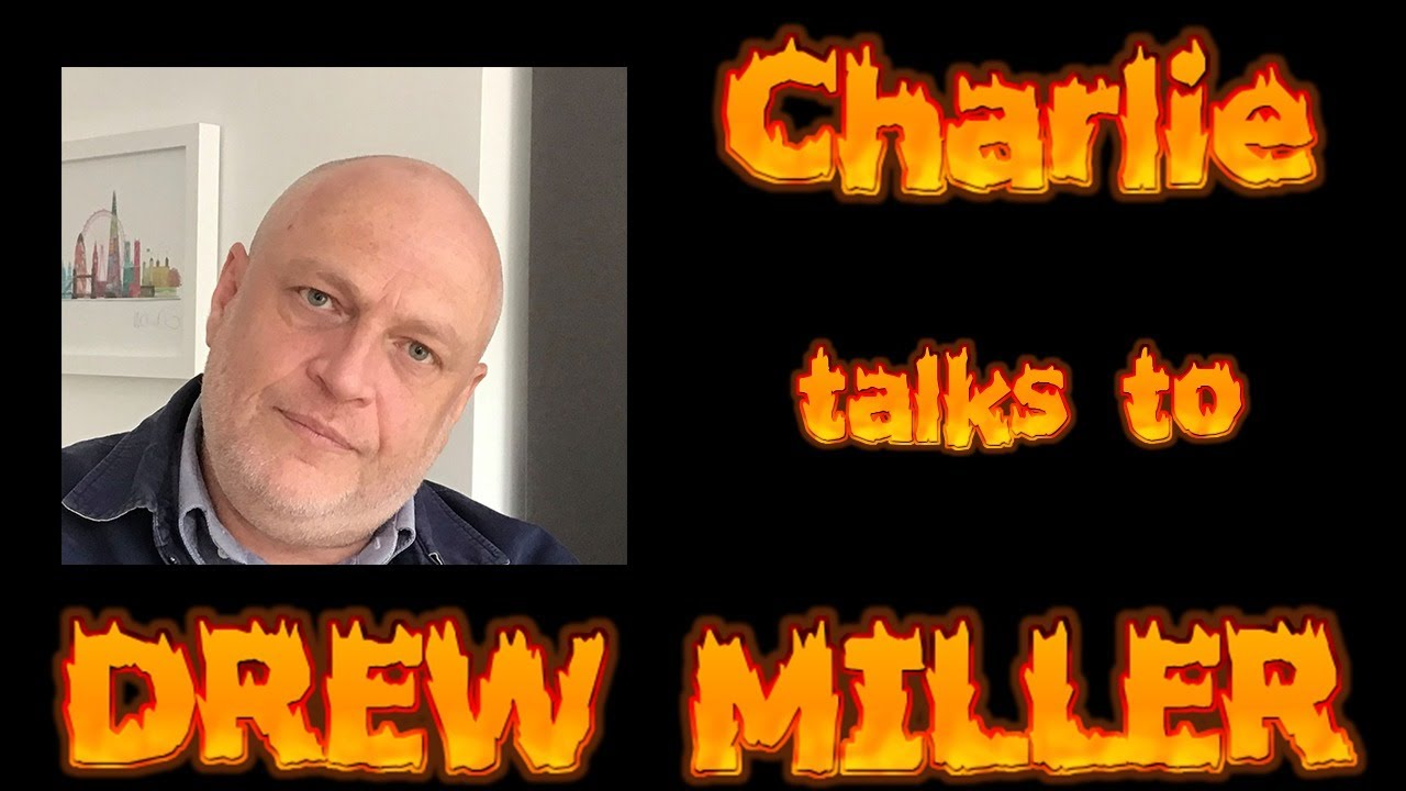 Drew Miller and Charlie Ward discuss Truth 18-8-2020