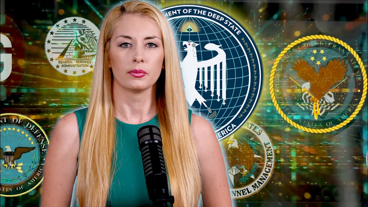 EXCLUSIVE – Deep State Protection Racket Exposed! 20-5-2020