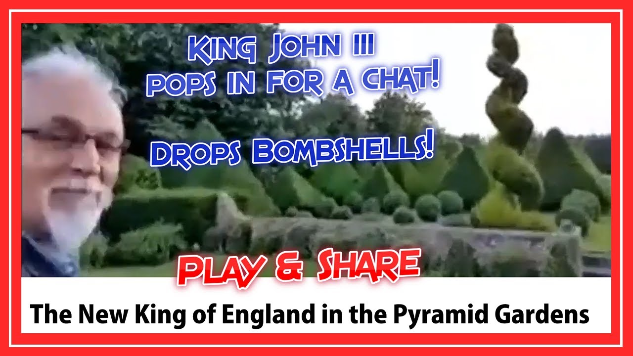 EXCLUSIVE: Remember This Roundtable III with special guest King John III 23-6-2020
