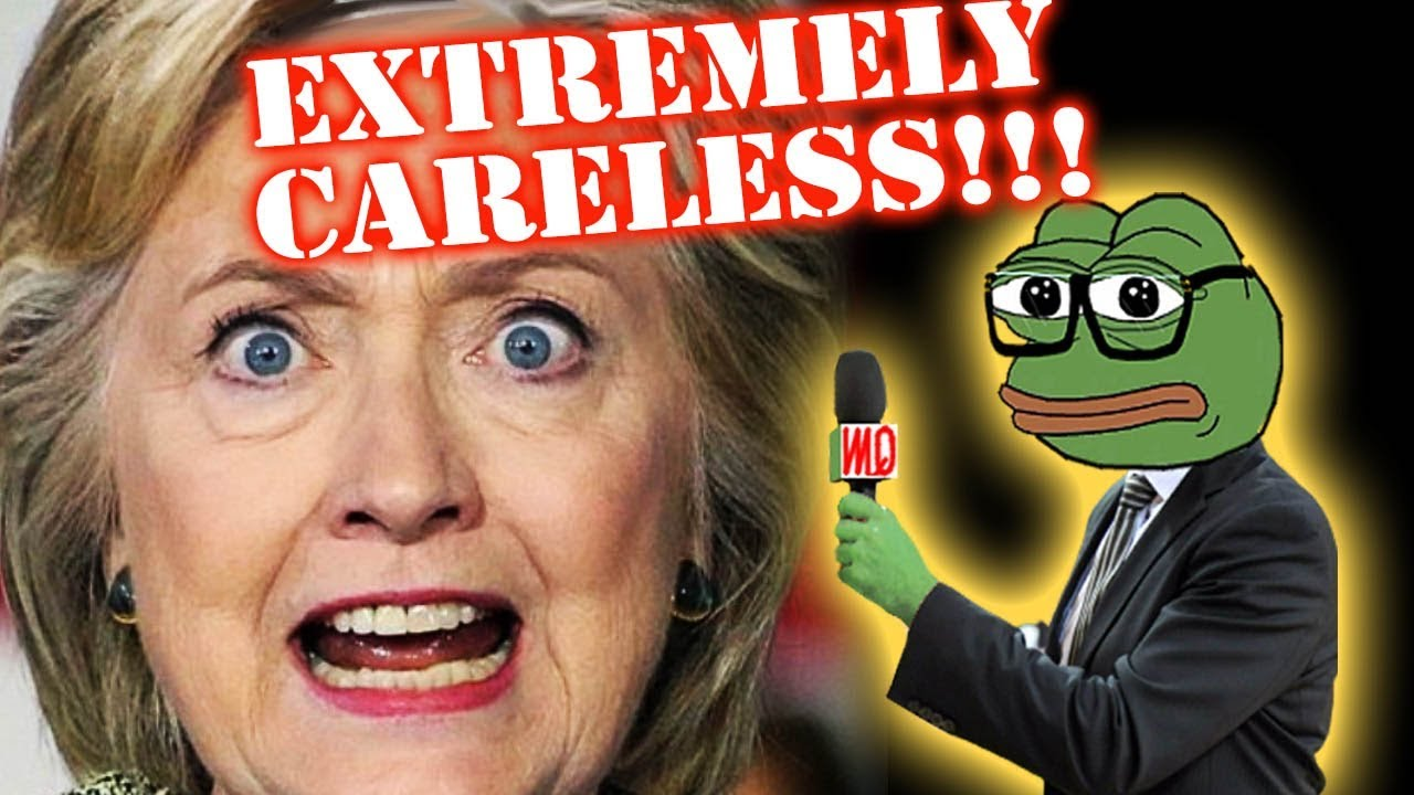 EXTREMELY CARELESS HILLARY!!! DEMS STOLE OUR WALL MONEY…WHAAA??? AC-BROTHER / SKETCHY SUICIDE!!! 5-1-2020