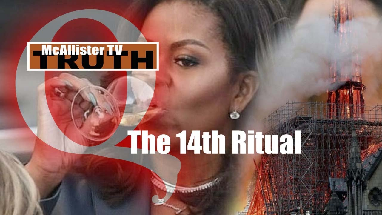 HEADLINES: National Guard Will Step In! Notre Dame_The 14th RITUAL! 29-5-2020