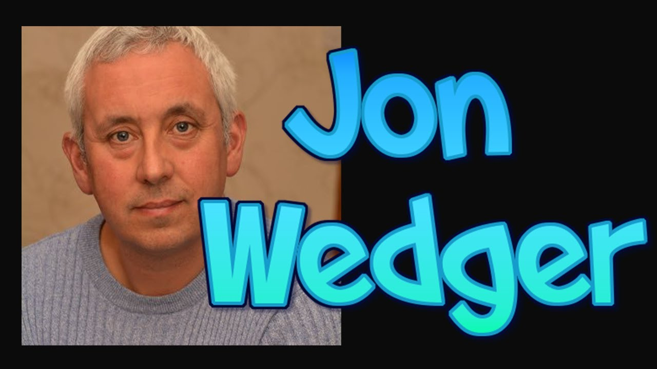 Jon Wedger Still trying to protect our Children! You got to watch this! ex Scotland Yard Detective 11-8-2020